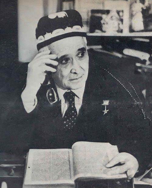 Sarimsoqov