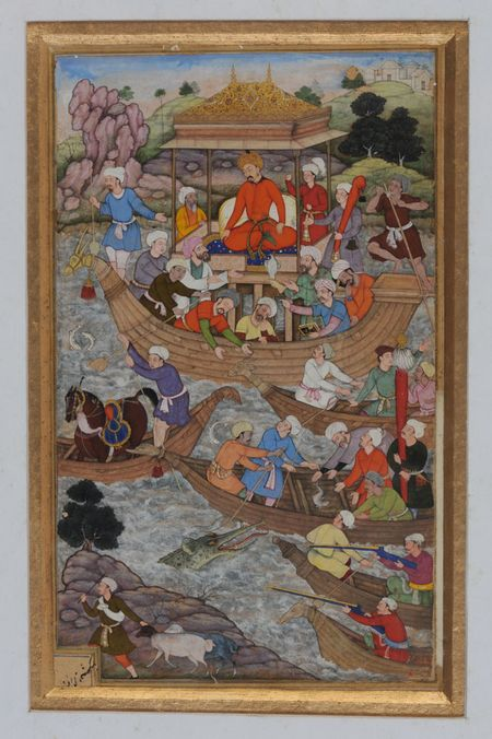 Babur-Crossing-the-z